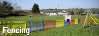 View our fencing projects