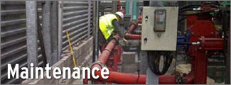 View our maintenance projects