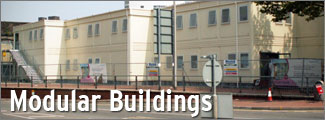 View our modular buildings projects